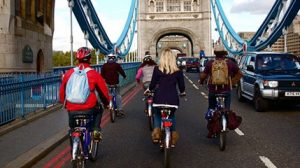 London-Bike-Tours