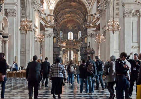 Make The Most Out Of St Pauls Cathedral Visit Guide And