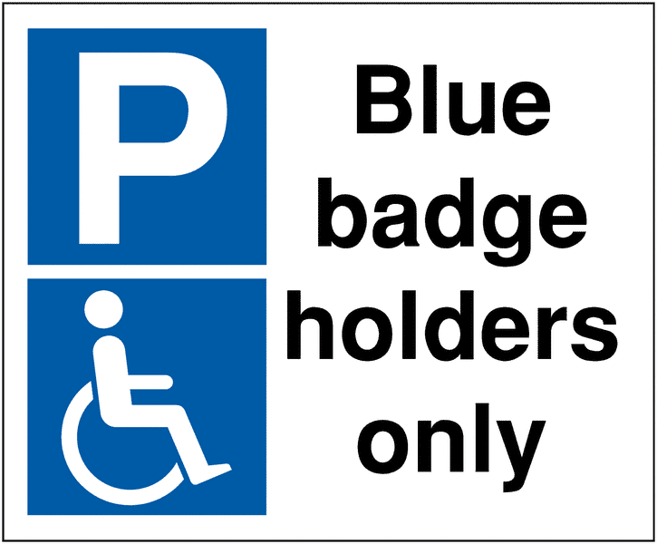 Natural History Museum - Blue Badge Parking