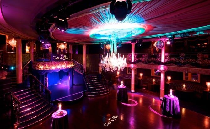 Gay Clubs in London