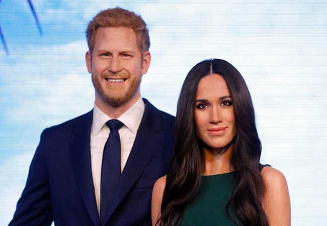 Harry-and-Meghan-wax--Madam-Tusauds