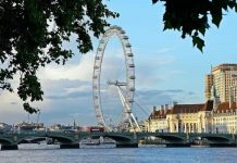 London Eye UK min