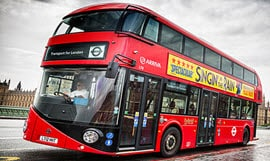 London Bus Routes