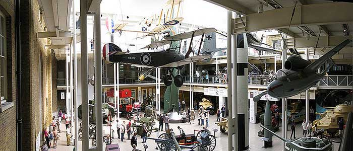 London Imperial War Museum
