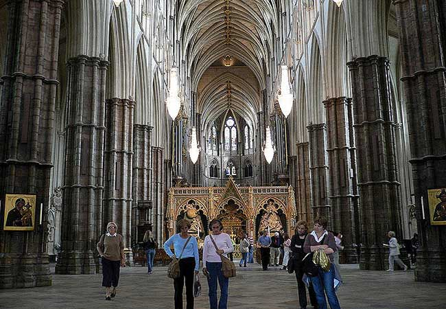 Westminster-Abbey-Tour
