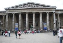 british-museum-Family-Days-Out