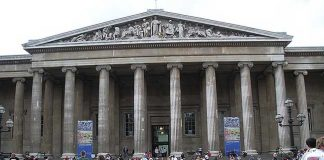 british museum Family Days Out