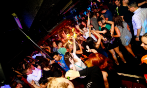 London Nightclubs - Bar Rumba