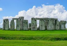 Stonehenge London