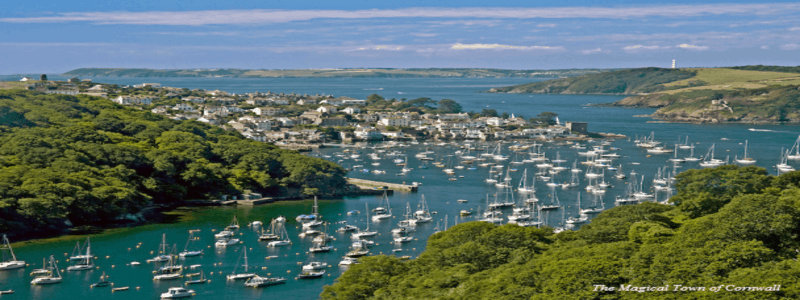 The Magical Town of Cornwall