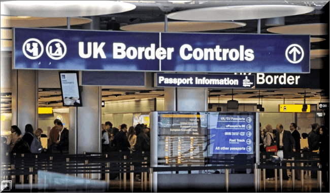 UK Immigration News? Here is the latest one!