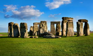 UK Tours discounted packages