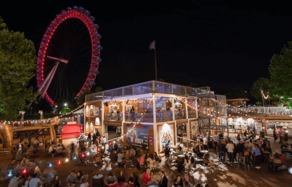 June Things to do in London