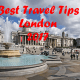 Best travel tips London