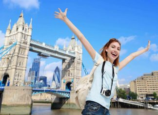 July things to do in London