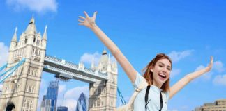July things to do in London min