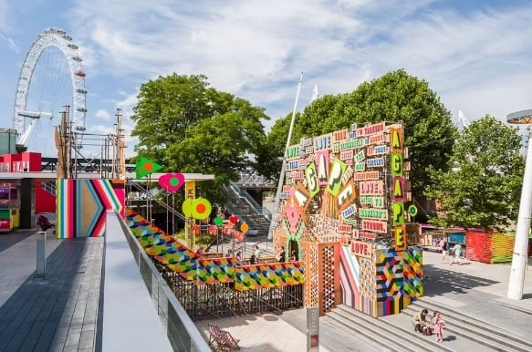 Festival of Love - August Things to do in London