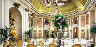 Traditional Afternoon Tea The Ritz