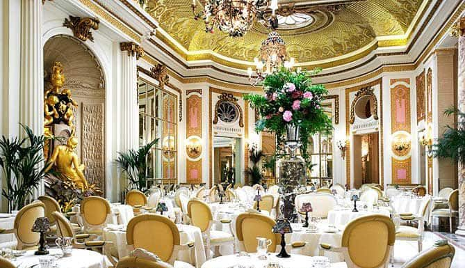 Traditional-Afternoon-Tea---The-Ritz