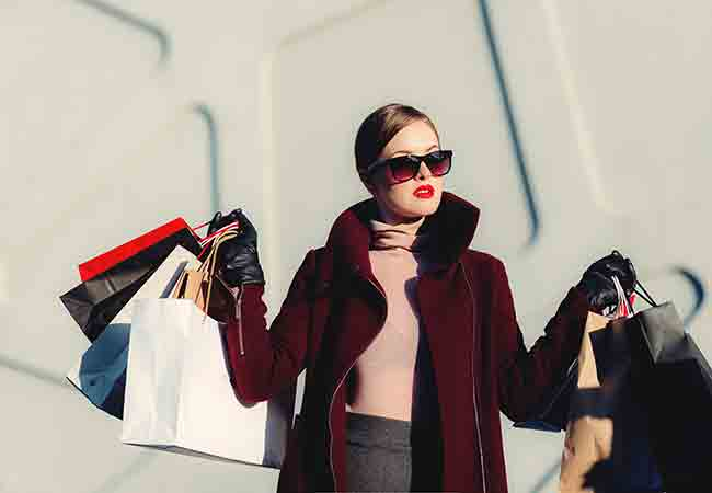 London-fashion-stores -Best Places to Go Shopping in London