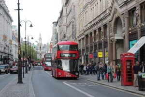 free london travel guide