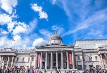 national gallery min min