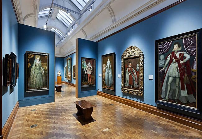 national-gallery-museum-national-gallery-London