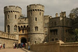 Windsor Castle - Day trips outside London