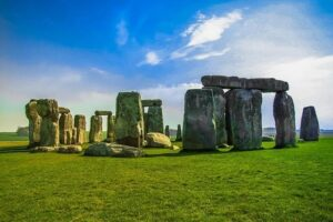 Day Trips out of London - Stonehenge