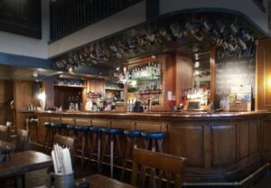 The White Swan - Good pubs in London